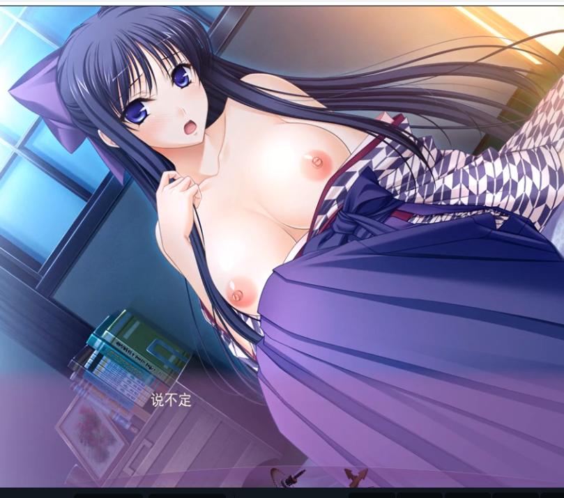 「私、もう覚悟はできているから・・」着物姿の美少女から、はじけ飛ぶ巨乳!!乳首メチャシコ♡